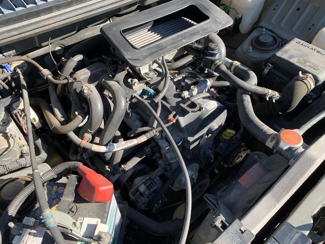 カスタムL 5速マニュアル 4WD ターボ 社外ナビ ETC(20枚目)