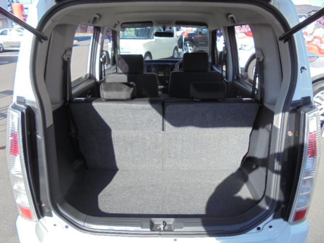 マツダ AZワゴン カスタムスタイルX スマートキー 車高調 HID ETC