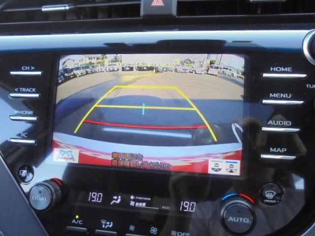 WSレザーパッケージ パノラマムーンルーフ TRDエアロ TRDマフラー メーカーナビ フルセグ アクセサリーコンセント ドライブレコーダー(21枚目)