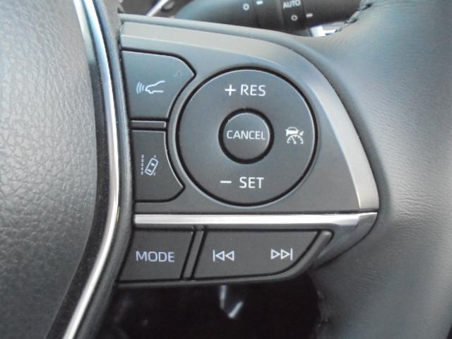 WSレザーパッケージ パノラマムーンルーフ TRDエアロ TRDマフラー メーカーナビ フルセグ アクセサリーコンセント ドライブレコーダー(23枚目)