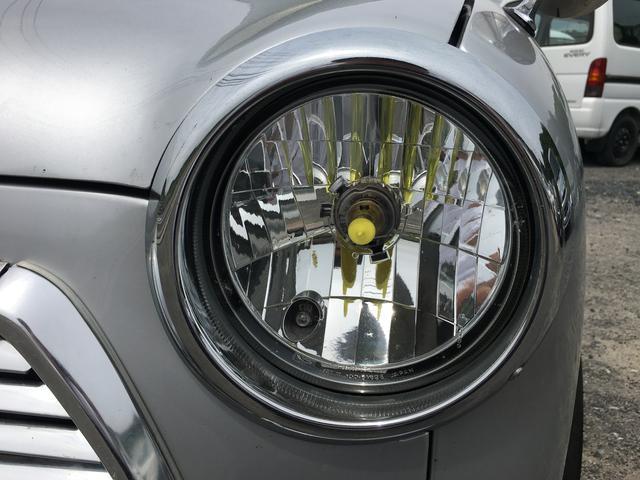 ダイハツ ミラジーノ ジーノ カスタム車 キーレス CD