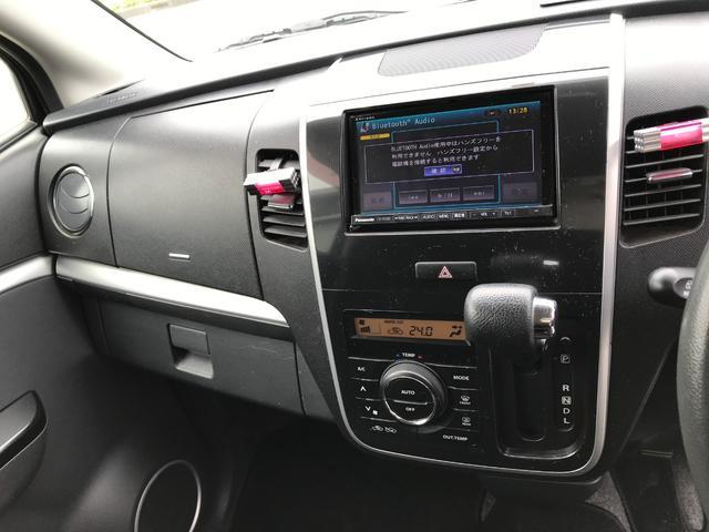 リミテッドII フルセグTV ナビ DVD再生 Bluetooth機能 スマートキー シートヒーター(18枚目)