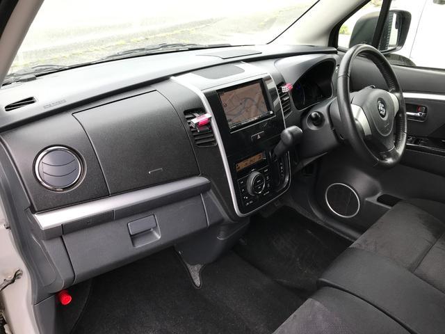 リミテッドII フルセグTV ナビ DVD再生 Bluetooth機能 スマートキー シートヒーター(34枚目)