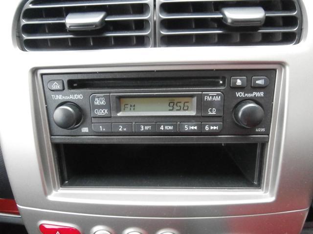 三菱 トッポ M 純正CD