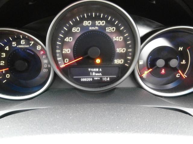 ベースグレード4WD インターナビワンセグ 黒革 ETC(16枚目)
