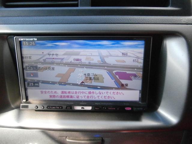 Z エアロ-Gパッケージ 外ナビTV バックカメラ ETC(9枚目)