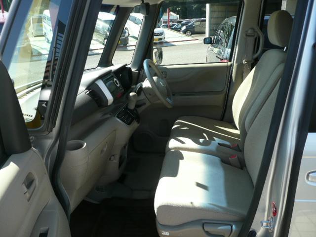 G・Lパッケージ 左リヤパワースライドドア ワンオーナー車(8枚目)
