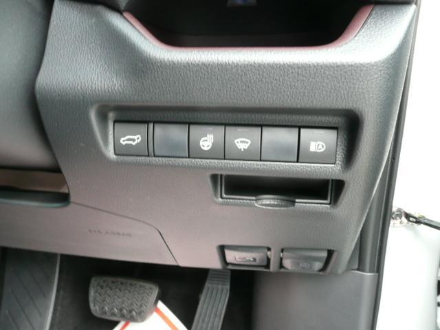 GZパケ 登録済未使用車 サンルーフ デジタルインナーミラー(10枚目)