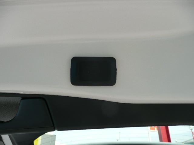 GZパケ 登録済未使用車 サンルーフ デジタルインナーミラー(18枚目)