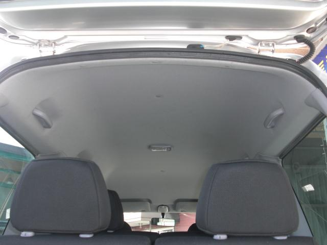 トヨタ スパーキー X/タイミングチェーン式/禁煙車/7人乗/保証付/キーレス