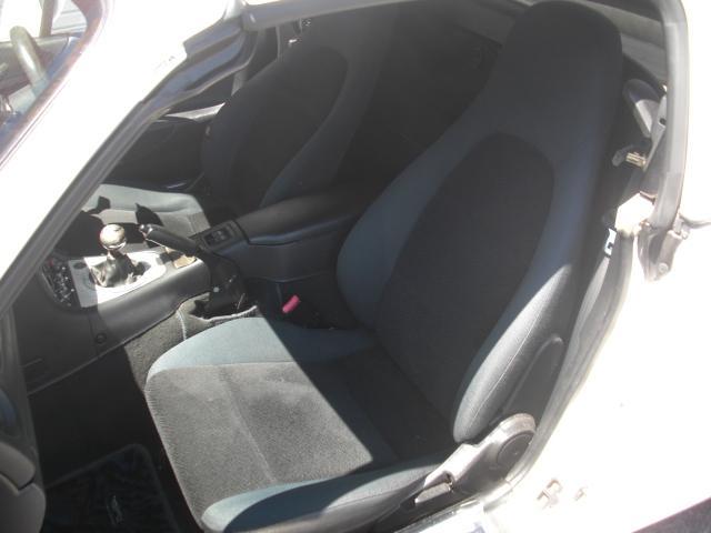 マツダ ロードスター RS/6MT/ハードトップ/ID車輌/保証付/Tベルト交換済