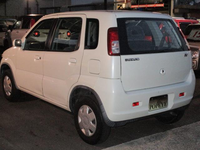 スズキ Kei Eタイプ 5MT キーレス GOO鑑定車 タイミングチェ-ン