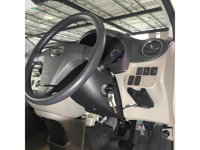 X エコアイドル装着 24ヵ月車検整備 ETC(12枚目)