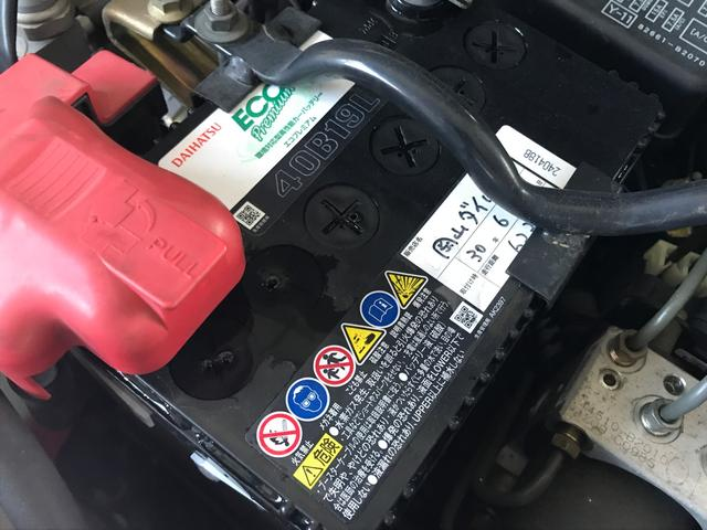 国家整備士により入念に点検整備!当社規定外の場合全て交換してお渡し致します!!【バッテリー、オイル、クーラント、プラグ、ブレーキパッド、ベルト、エアコンフィルター、ゴム類】等の消耗品