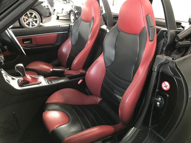 「BMW」「BMW Z3ロードスター」「オープンカー」「岡山県」の中古車11