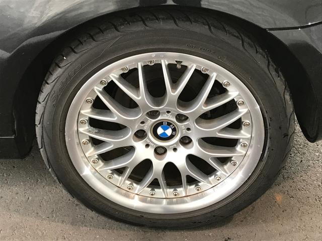 「BMW」「BMW Z3ロードスター」「オープンカー」「岡山県」の中古車20