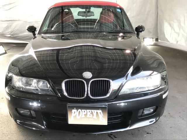 「BMW」「BMW Z3ロードスター」「オープンカー」「岡山県」の中古車23