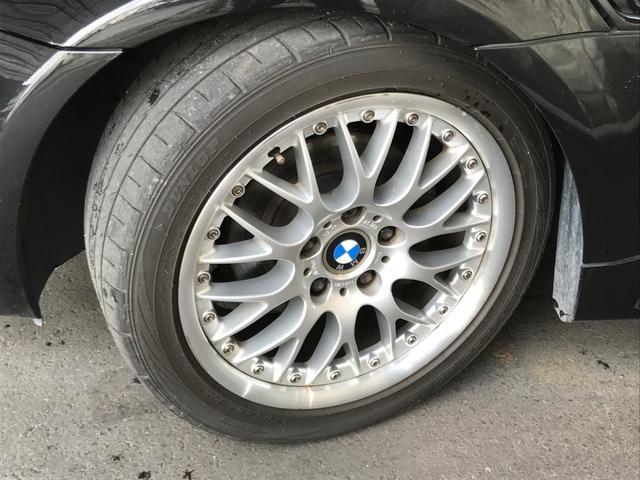 「BMW」「BMW Z3ロードスター」「オープンカー」「岡山県」の中古車34