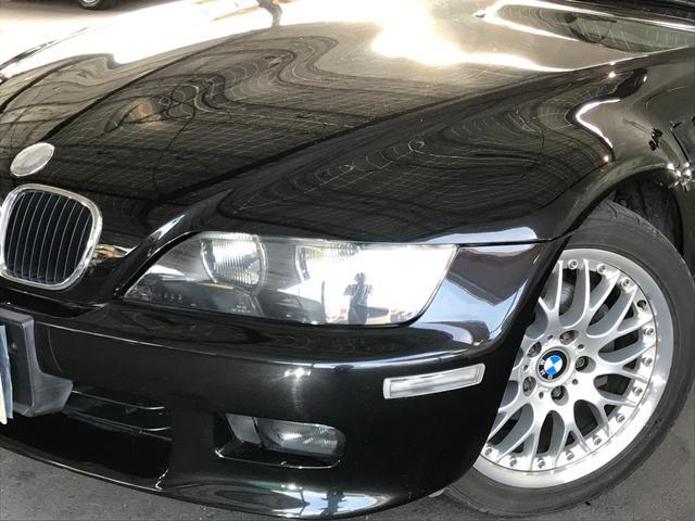 「BMW」「BMW Z3ロードスター」「オープンカー」「岡山県」の中古車42