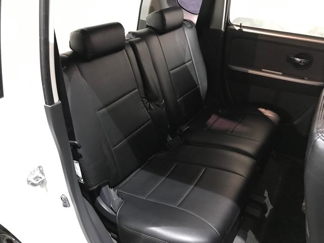 FX-Sリミテッド スズキスポーツFエアロ キーレス15インチ 黒革調シートカバー ベンチシート タイミングチェーン式 レベライザー ドアバイザー 電動格納ミラー フォグランプ(16枚目)