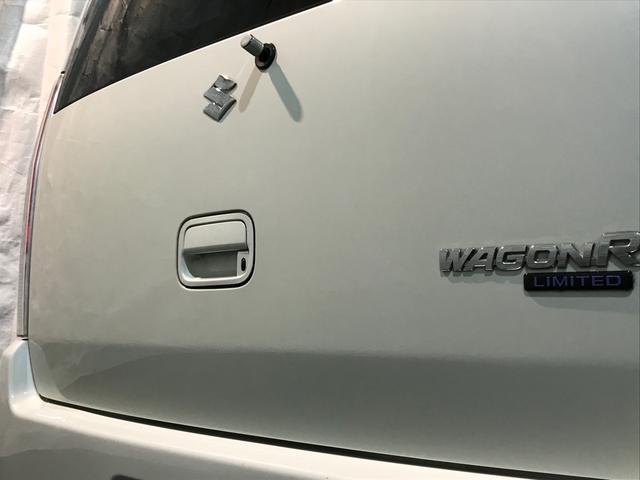 FX-Sリミテッド スズキスポーツFエアロ キーレス15インチ 黒革調シートカバー ベンチシート タイミングチェーン式 レベライザー ドアバイザー 電動格納ミラー フォグランプ(32枚目)