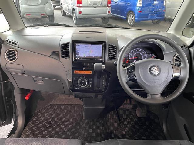リミテッドII 社外SDナビTV Bluetooth 両側パワースライドドア スマートキー プッシュスタート シートヒーター HIDヘッドライト フォグランプ 純正14インチAW電動格納ミラー オートエアコン(7枚目)