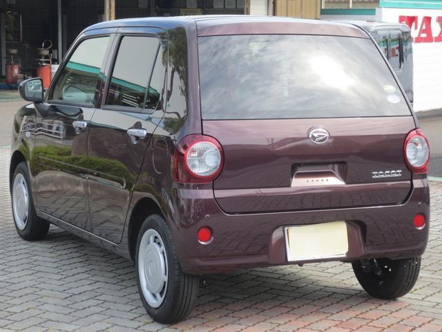どのお車も【自分が乗るなら】の気持ちで、外装、内装、ライトの曇りまでクリーンにしています!