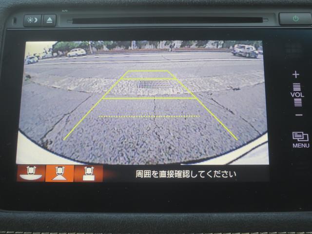 ハイブリッドRS・ホンダセンシング ワンオーナー 修復歴無(15枚目)