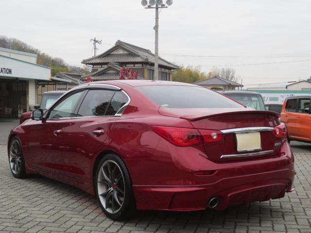200GT-tタイプP 黒革シート サンルーフ 修復歴無(12枚目)