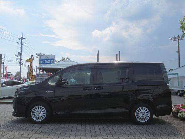 「トヨタ」「ヴォクシー」「ミニバン・ワンボックス」「岡山県」の中古車7