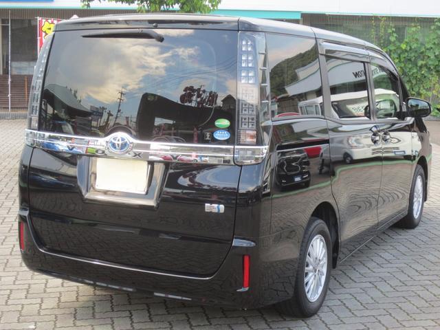「トヨタ」「ヴォクシー」「ミニバン・ワンボックス」「岡山県」の中古車37