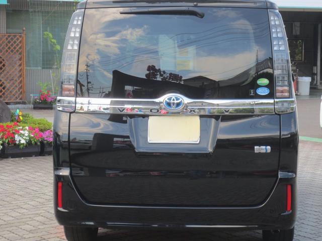 「トヨタ」「ヴォクシー」「ミニバン・ワンボックス」「岡山県」の中古車38