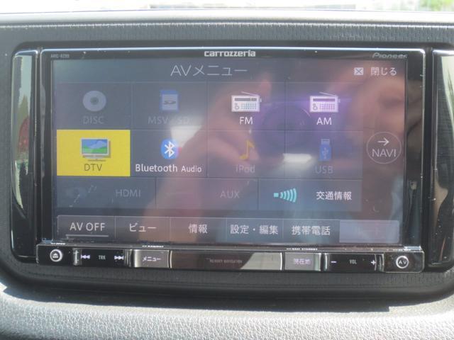 カスタムR 修復歴無 純正SDナビ フルセグ地デジ Bluetooth スマートキー プッシュスタート LEDヘッドライト フォグランプ アイドリングストップ 純正アルミ(9枚目)