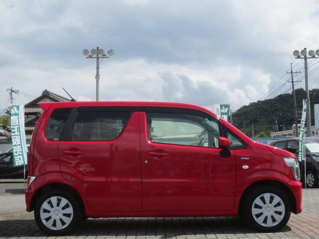「スズキ」「ワゴンR」「コンパクトカー」「岡山県」の中古車6