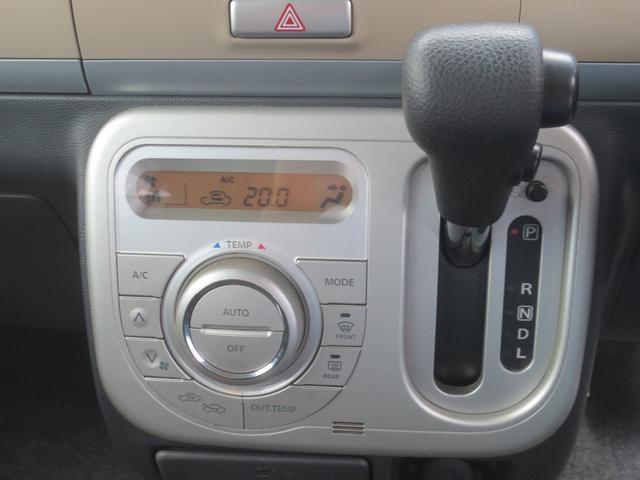 Xセレクション ワンオーナー CDステレオ スマートキー プッシュスタート シートヒーター ショコラ用14インチアルミ(14枚目)