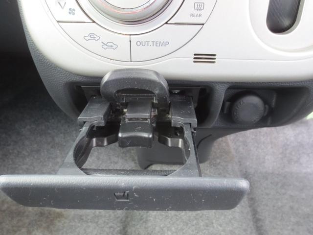 Xセレクション ワンオーナー CDステレオ スマートキー プッシュスタート シートヒーター ショコラ用14インチアルミ(15枚目)