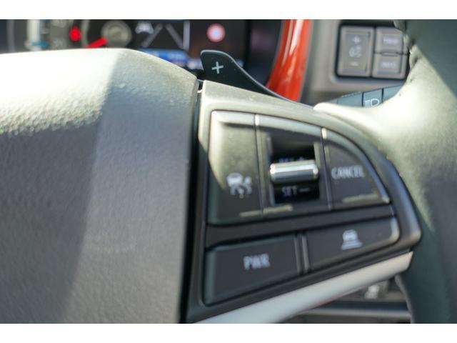 ハイブリッドXターボ 9インチメーカーナビ フルセグ地デジ 全方位カメラ DVD Bluetooth USB スズキセーフティサポート LEDヘッドライト フォグ スマートキー プッシュスタート 修復歴無(12枚目)