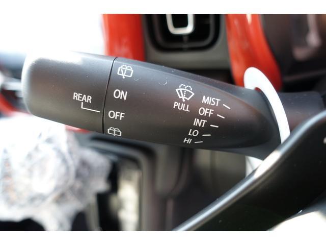 ハイブリッドXターボ 9インチメーカーナビ フルセグ地デジ 全方位カメラ DVD Bluetooth USB スズキセーフティサポート LEDヘッドライト フォグ スマートキー プッシュスタート 修復歴無(16枚目)