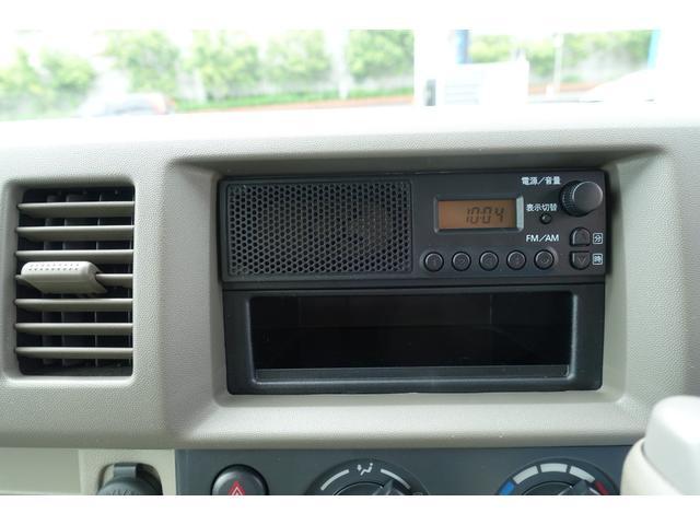 DX ハイルーフ キーレス Wエアバッグ エアコン パワーステアリング ライトレベライザー 両側スライドドア ラジオ(6枚目)