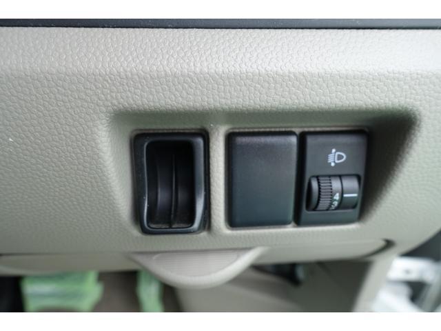 DX ハイルーフ キーレス Wエアバッグ エアコン パワーステアリング ライトレベライザー 両側スライドドア ラジオ(9枚目)