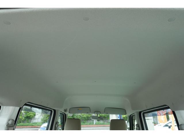 DX ハイルーフ キーレス Wエアバッグ エアコン パワーステアリング ライトレベライザー 両側スライドドア ラジオ(25枚目)