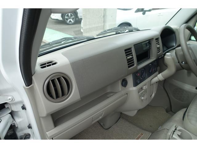 DX ハイルーフ キーレス Wエアバッグ エアコン パワーステアリング ライトレベライザー 両側スライドドア ラジオ(31枚目)