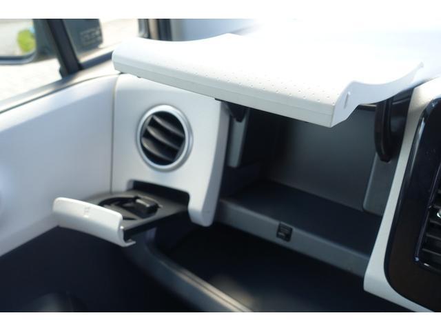 S CDステレオ Wエアバック ABS スマートキー プッシュスタート ETC ベンチシート アイドリングストップ 電動格納ドアミラー 盗難防止システム 衝突安全ボディ(8枚目)