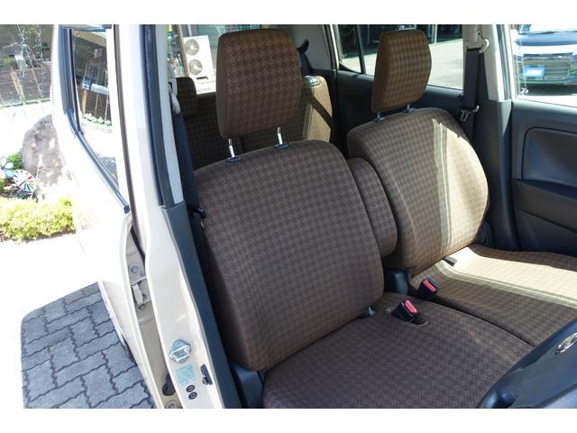 S CDステレオ Wエアバック ABS スマートキー プッシュスタート ETC ベンチシート アイドリングストップ 電動格納ドアミラー 盗難防止システム 衝突安全ボディ(24枚目)