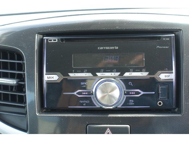 X レーダーブレーキサポート アイドリングストップ スマートキー プッシュスタート 運転席シートヒーター フォグランプ オートライト 純正CDステレオ USB入力端子 Wエアバック ABS 横滑り防止(6枚目)