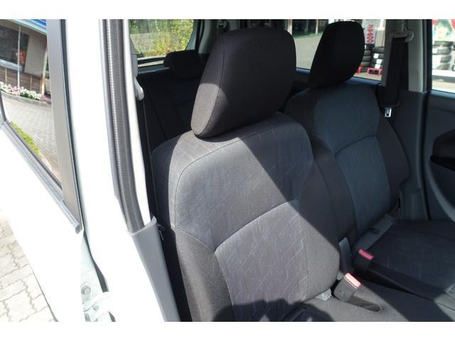 X レーダーブレーキサポート アイドリングストップ スマートキー プッシュスタート 運転席シートヒーター フォグランプ オートライト 純正CDステレオ USB入力端子 Wエアバック ABS 横滑り防止(20枚目)