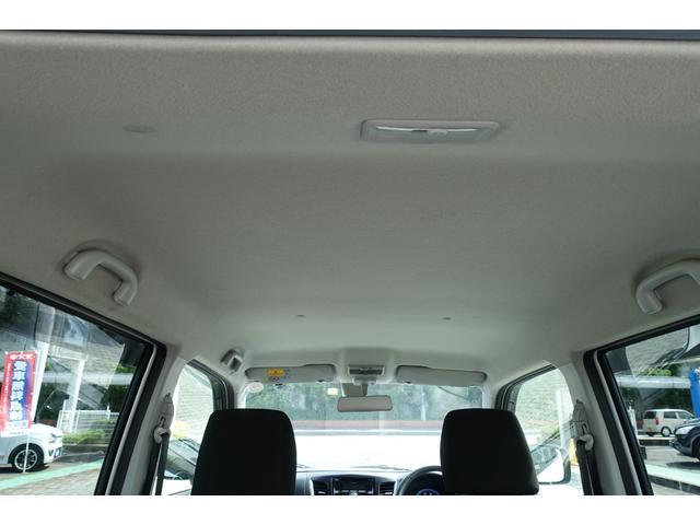 X レーダーブレーキサポート アイドリングストップ スマートキー プッシュスタート 運転席シートヒーター フォグランプ オートライト 純正CDステレオ USB入力端子 Wエアバック ABS 横滑り防止(26枚目)
