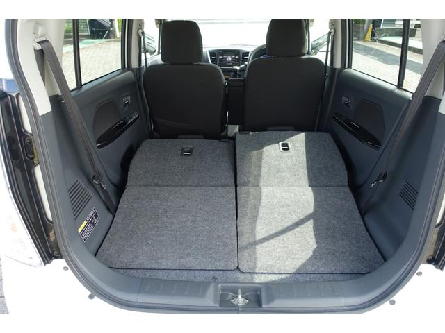 X レーダーブレーキサポート アイドリングストップ スマートキー プッシュスタート 運転席シートヒーター フォグランプ オートライト 純正CDステレオ USB入力端子 Wエアバック ABS 横滑り防止(27枚目)