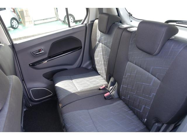 X レーダーブレーキサポート アイドリングストップ スマートキー プッシュスタート 運転席シートヒーター フォグランプ オートライト 純正CDステレオ USB入力端子 Wエアバック ABS 横滑り防止(30枚目)