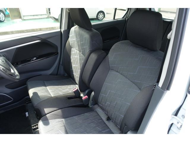 X レーダーブレーキサポート アイドリングストップ スマートキー プッシュスタート 運転席シートヒーター フォグランプ オートライト 純正CDステレオ USB入力端子 Wエアバック ABS 横滑り防止(32枚目)